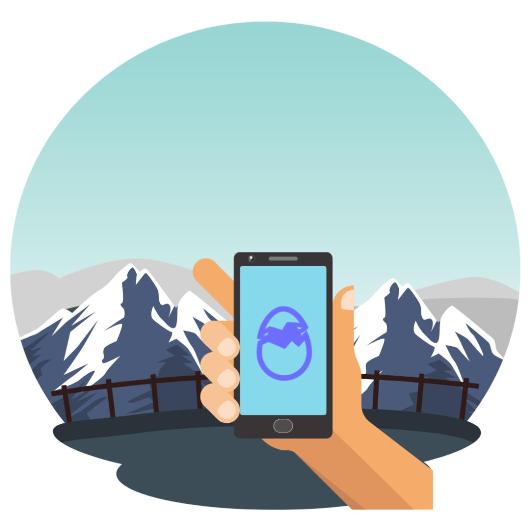 Find Ski Instructors Mobile | Hatch, Software Marketplace