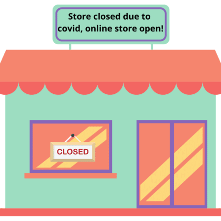 Closed Store | Hatch, Online Marketplace Software