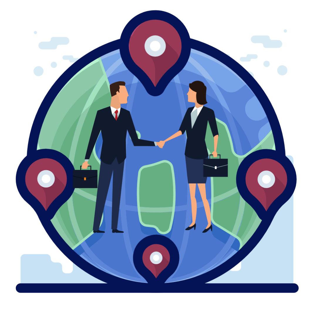 Website Design 3 | Hatch, Software Marketplace