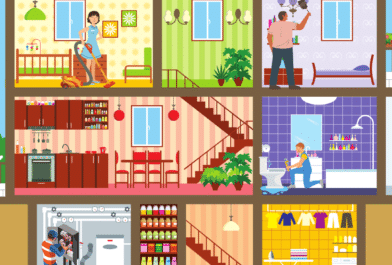 Home Services Marketplace |