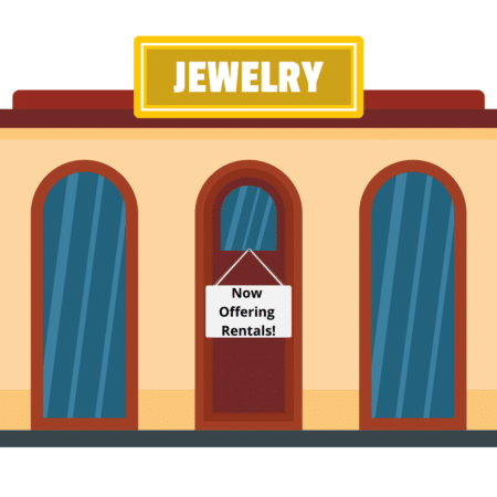 Jewelry Rental Marketplace   Hatch, Marketplace Solutions